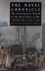Naval Chronicle: the Contempor : Vol. III - Book