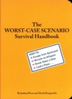 The Worst-case Scenario - Book