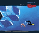 Art of Finding Nemo - Book