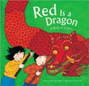 Red is a Dragon - Book