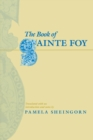 The Book of Sainte Foy - eBook