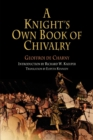 A Knight's Own Book of Chivalry - eBook