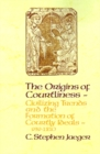 The Origins of Courtliness : Civilizing Trends and the Formation of Courtly Ideals, 939-1210 - Book