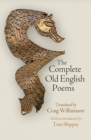 The Complete Old English Poems - Book