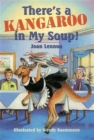 There's a Kangaroo in My Soup! - Book