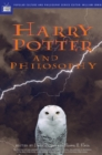 Harry Potter and Philosophy : If Aristotle Ran Hogwarts - eBook
