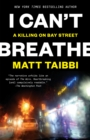 I Can't Breathe - eBook