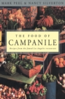 The Food Of Campanile - Book