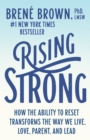 Rising Strong - eBook