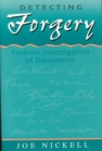 Detecting Forgery : Forensic Investigation of Documents - Book