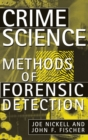 Crime Science : Methods of Forensic Detection - Book