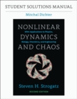 Student Solutions Manual for Nonlinear Dynamics and Chaos, 2nd edition - Book