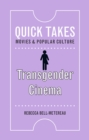 Transgender Cinema - Book