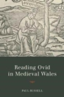 Reading Ovid in Medieval Wales - Book