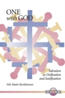 One with God : Salvation as Deification and Justification - Book