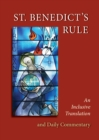 St. Benedict's Rule : An Inclusive Translation and Daily Commentary - eBook