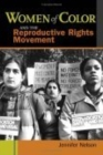 Women of Color and the Reproductive Rights Movement - Book