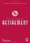 The Psychology of Retirement - Book