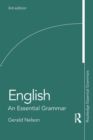 English: An Essential Grammar - Book