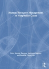 Human Resource Management in Hospitality Cases - Book