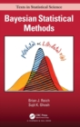 Bayesian Statistical Methods - Book