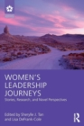Women's Leadership Journeys : Stories, Research, and Novel Perspectives - Book