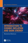 Introduction to Cosmic Inflation and Dark Energy - Book