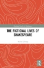 The Fictional Lives of Shakespeare - Book
