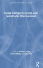 Social Entrepreneurship and Sustainable Development - Book