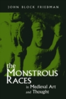 The Monstrous Races in Medieval Art and Thought - eBook