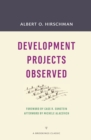 Development Projects Observed - eBook