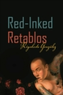 Red-Inked Retablos - Book