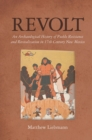 Revolt : An Archaeological History of Pueblo Resistance and Revitalization in 17th Century New Mexico - Book