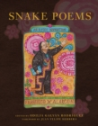 Snake Poems : An Aztec Invocation - Book