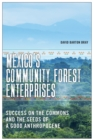 Mexico's Community Forest Enterprises : Success on the Commons and the Seeds of a Good Anthropocene - Book