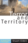 Terror and Territory : The Spatial Extent of Sovereignty - Book