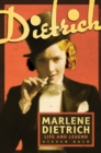 Marlene Dietrich : Life and Legend - Book