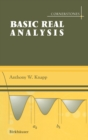 Basic Real Analysis - Book