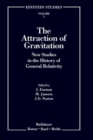The Attraction of Gravitation : New Studies in the History of General Relativity - Book