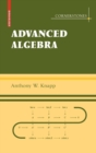 Advanced Algebra - Book