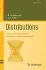 Distributions : Theory and Applications - eBook