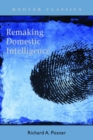 Remaking Domestic Intelligence - Book