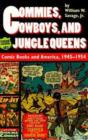 Commies, Cowboys, and Jungle Queens - Book