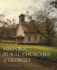 Historic Rural Churches of Georgia - Book