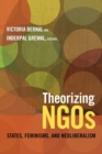 Theorizing NGOs : States, Feminisms, and Neoliberalism - Book