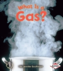 What Is a Gas? - eBook