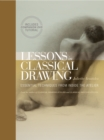 Lessons In Classical Drawing - Book