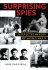 Surprising Spies - eBook