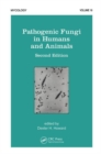 Pathogenic Fungi in Humans and Animals - Book