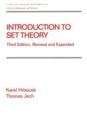 Introduction to Set Theory, Revised and Expanded - Book